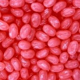 Jelly Beans 14oz. -Pink