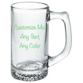 Beer Mug- Customizable