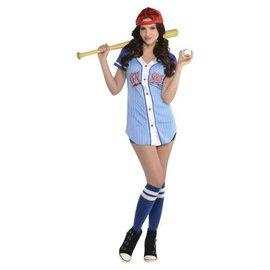 Womens Baseball Babe (#122)