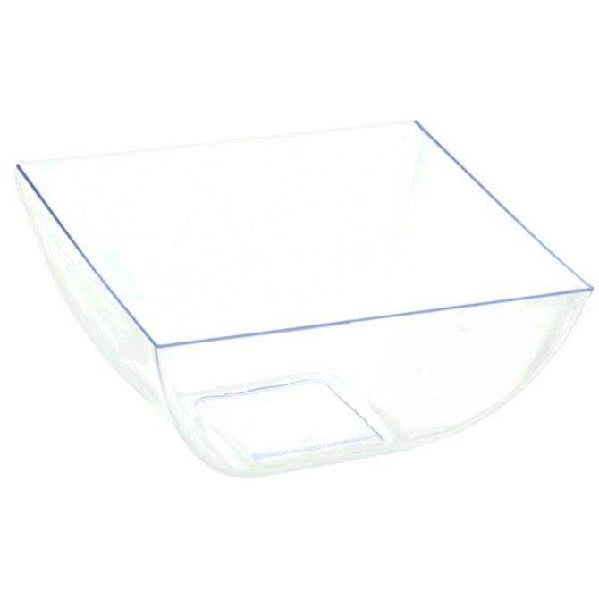 16 oz. Bowl - Clear