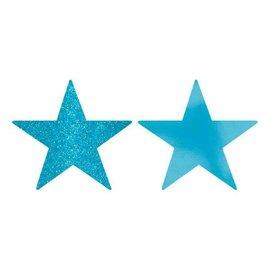 Star Cutouts - Caribbean