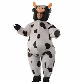 Cow-Inflatable