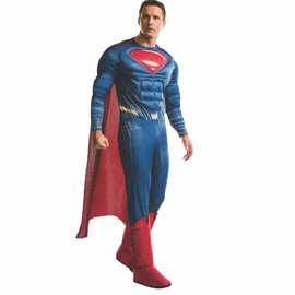 Adult Deluxe Superman (#171)