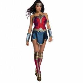 Womens Wonder Woman-Secret Wishes (#116)
