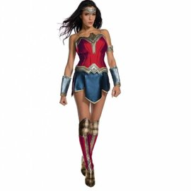 Womens Wonder Woman-Secret Wishes
