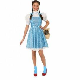 Womens Dorothy-Wizard Of Oz (# 123)