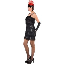 Womens Flashy Flapper (#120)