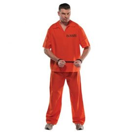 Adult Inmate (#168)