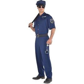 Adult On Patrol (#160)
