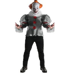 Adult Deluxe Pennywise (#190)