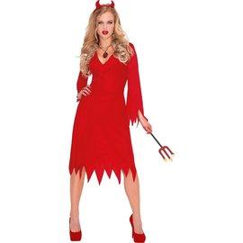 Red Hot Devil-Standard