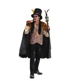 Adult Witch Doctor (#162)