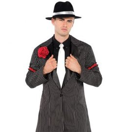 Zoot Suit Jacket - Adult Standard