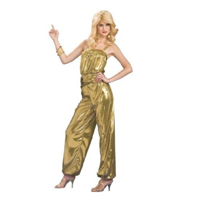 Solid Gold Diva -Standard (#119)