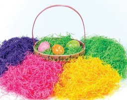 Easter Baskets/Easter Grass