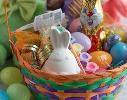 Easter Basket Essentials