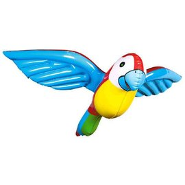 Inflatable Flying Parrot