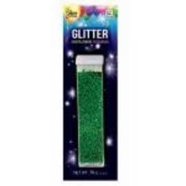 Glitter .75oz. Green