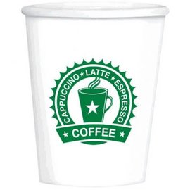 Coffee House Hot Cup 12 oz., 40 Ct.