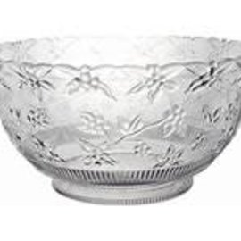 12 Quart Punch Bowl