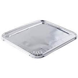 Half Steam Pan Lid