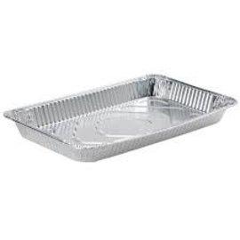 Full Size Foil Steam Pan