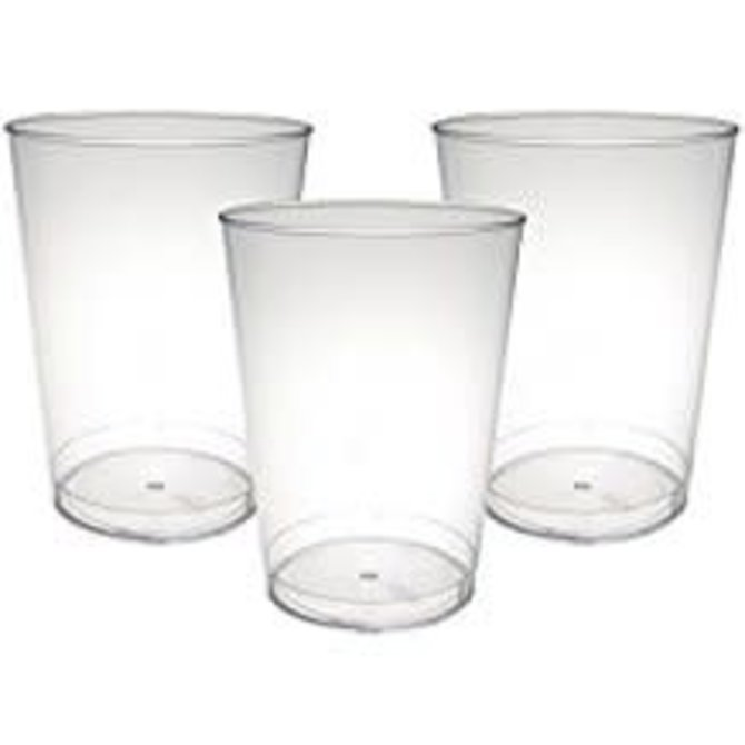 100 ct Party Pack Tall Tumblers 10oz.