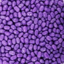 Jelly Beans 14oz. -Purple