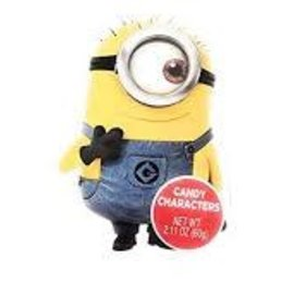 Minion Candy Characters- Clearance
