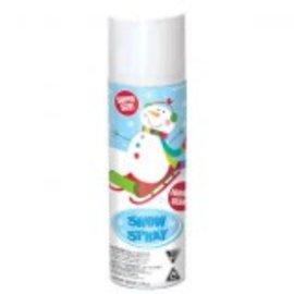 Spray Snow Value Size