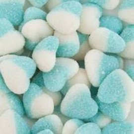 Sour Hearts 14oz. -Blue