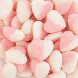 Sour Hearts 14oz. Pink