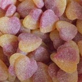 Sour Hearts 14oz. -Purple