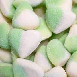 Sour Hearts 14oz. -Green