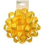 "6"" Splendorette Bow- Daffodil"