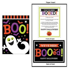 Boo Bags 6ct.