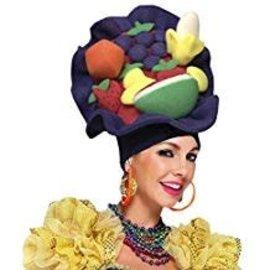 Tutti Frutti Hat