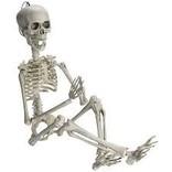 """16"""" Skeleton"""
