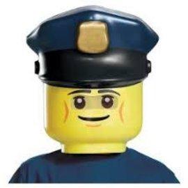 Lego Police Mask