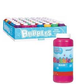 8oz Bubbles