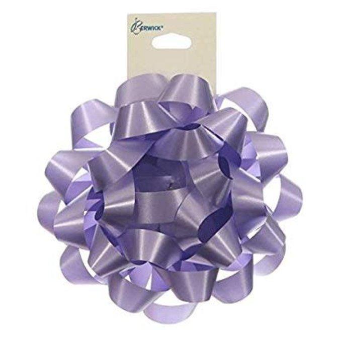 """6"""" Splendorette Bow - Lavender"""