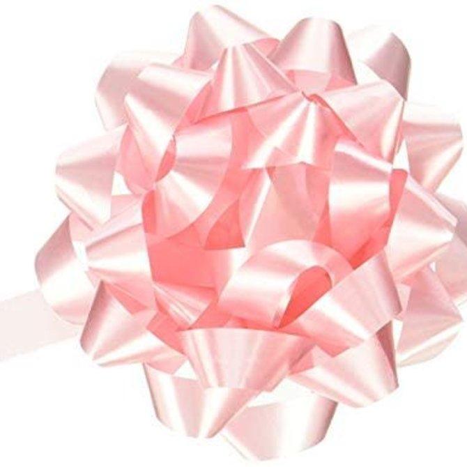 """6"""" Splendorette Bow - Pink"""