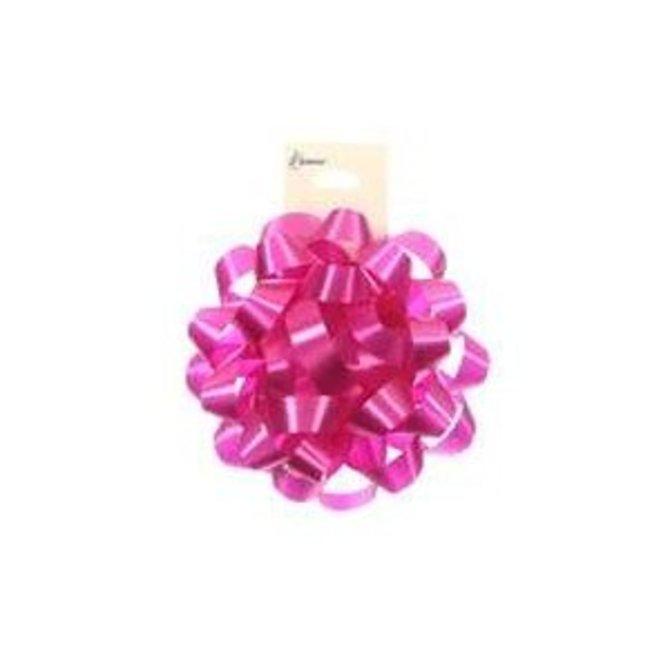 """4"""" Confetti Bow - Beauty"""