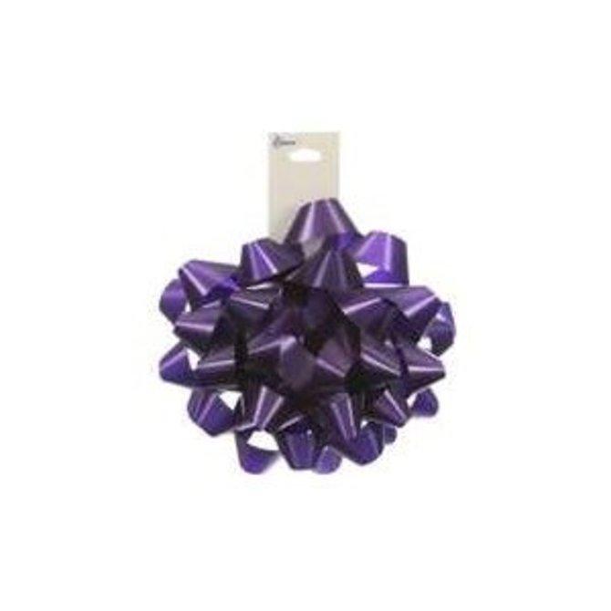 "6"" Splendorette Bow - Purple"