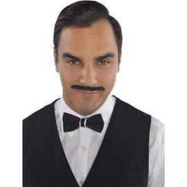 Mustache Roaring 20's