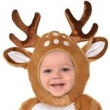 Baby Cozy Deer (#204)