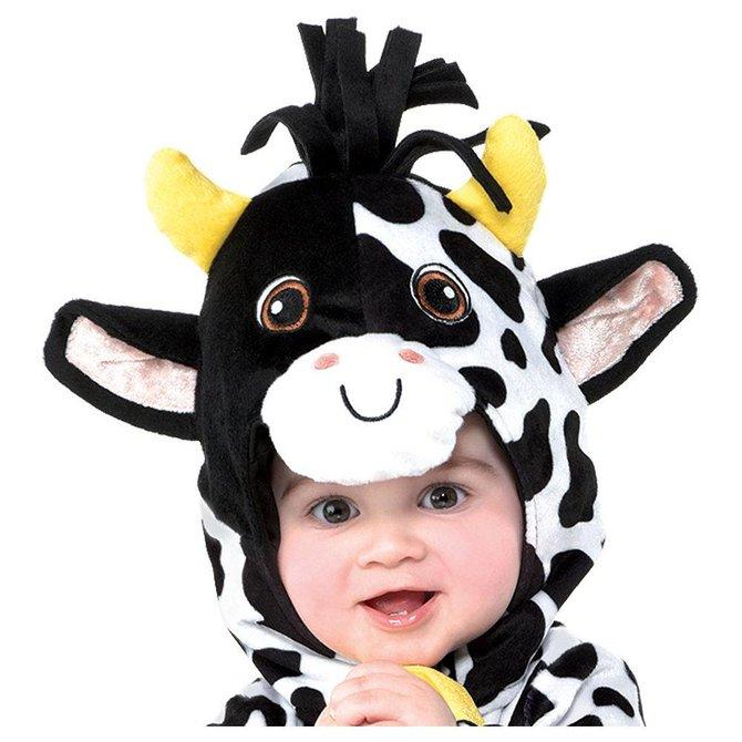 Baby Mini Moo (#203)