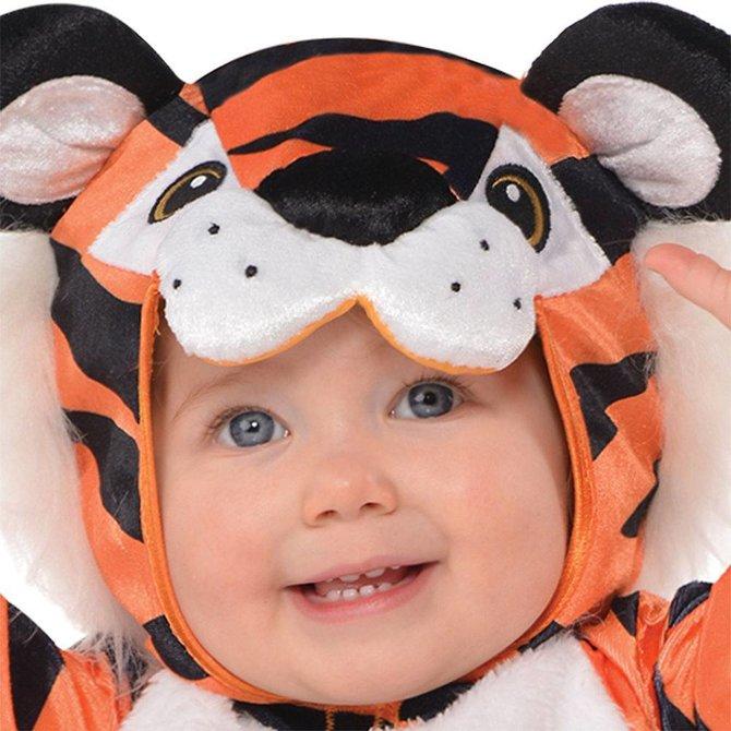 Baby Tiny Tiger (#202)