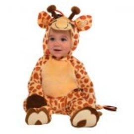 Baby Junior Giraffe (#201)