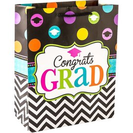 Grad Dream Big Large Gift Bag